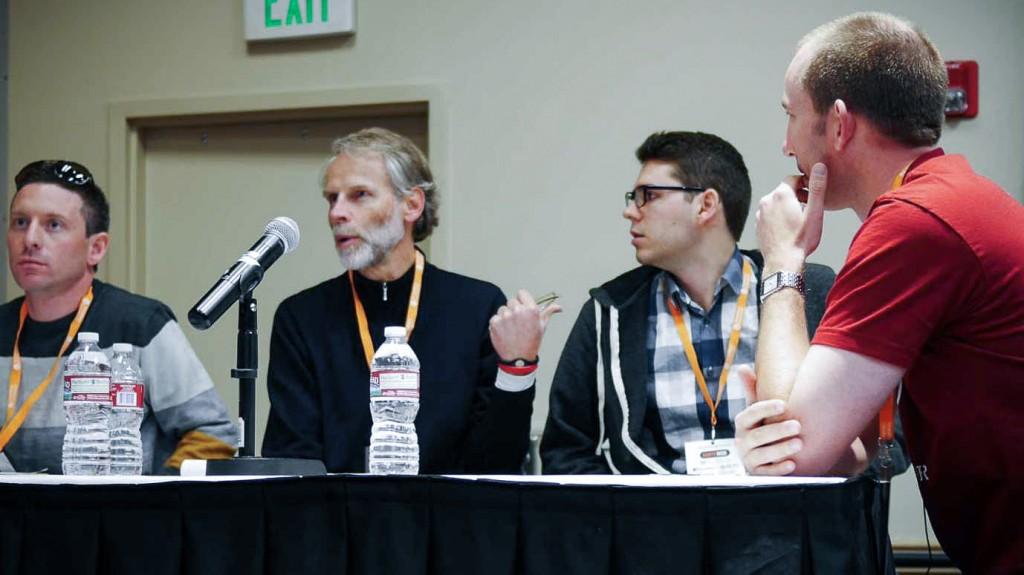 Walter Breakell WordCamp Denver
